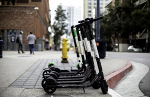 Research Reveals Shared E-Scooter Systems Can Generate Significant Positive Economic Spillover