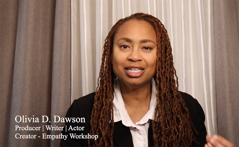 Olivia D. Dawson