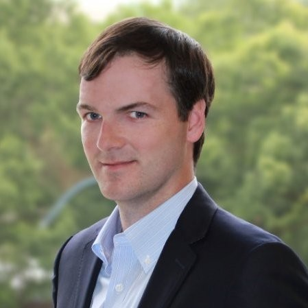Stuart Bracken, 07MBA, Co-founder & CEO, Bioscape Digital