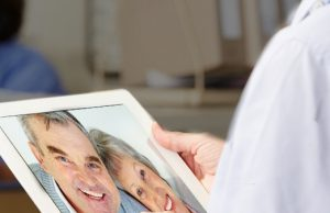 Using Virtual Technology to Enhance Pandemic Patient Care