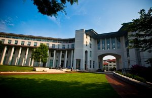 Goizueta Business School Launches The Roberto C. Goizueta Business & Society Institute