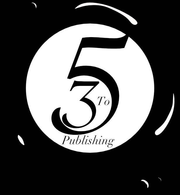 Three to Five Publishing