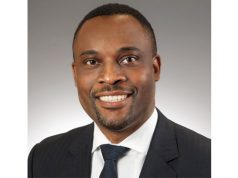 Chief Investment Officer Bola Olusanya