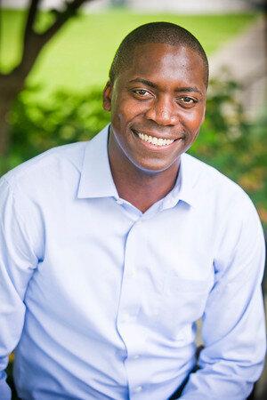 Marcus Siwemuke 14MBA