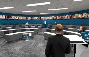 Global Classrooms 100