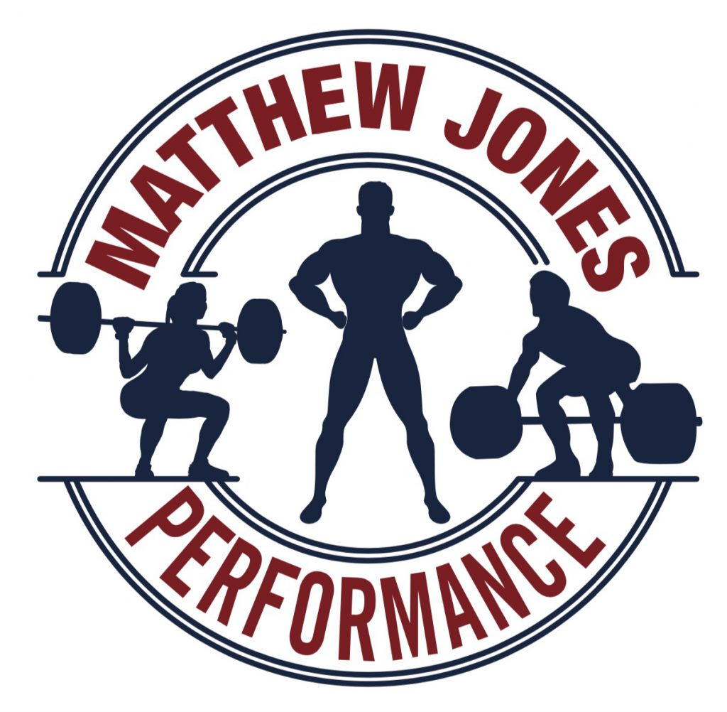 Matthew Jones Performance