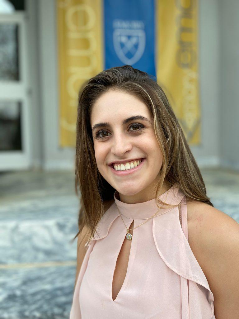 Maria F. Suarez