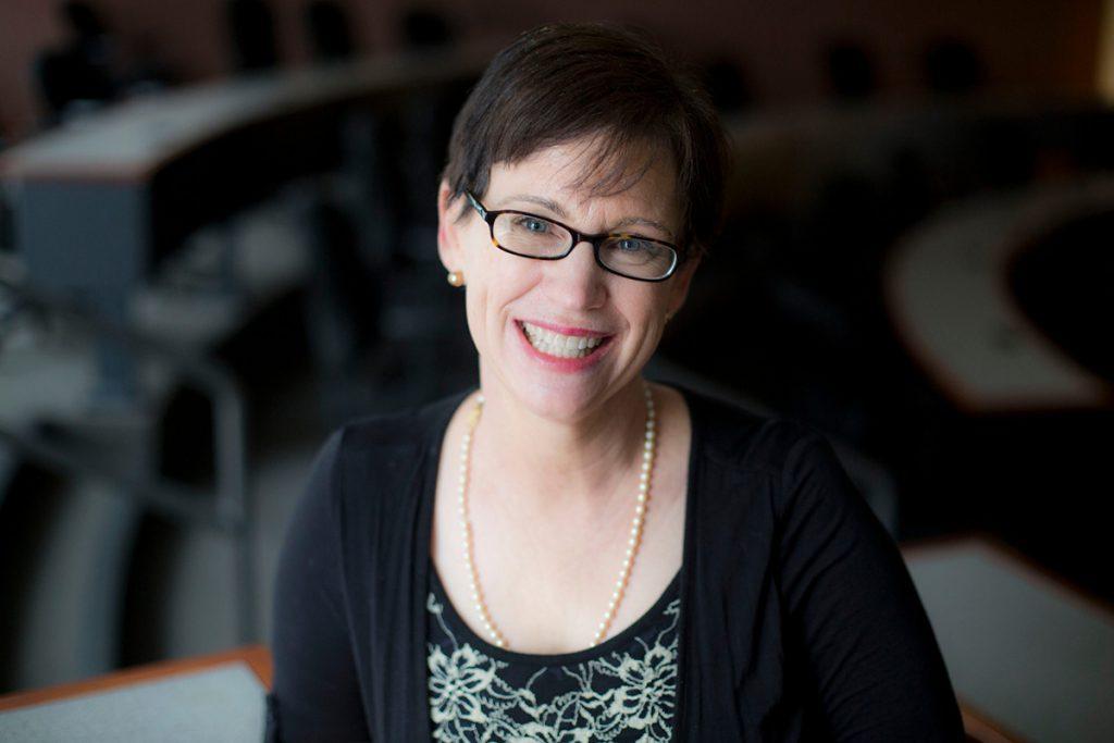 Allison Burdette