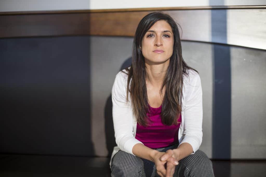 Angela Fusaro