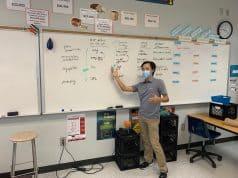 Purpose-Driven Teacher Drives Social Growth in High School