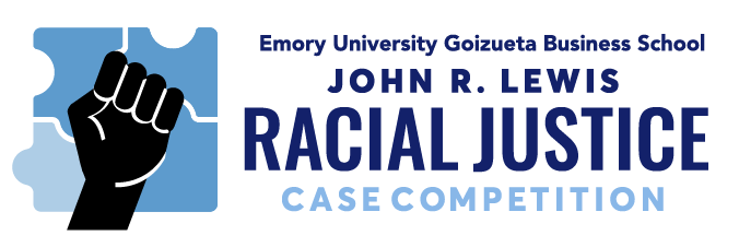 John R. Lewis Racial Justice Case Competition