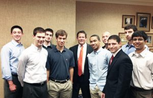 Goizueta Investment Management Group in the early years